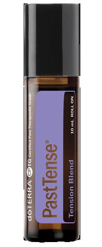 PastTense®  Entspannende Mischung