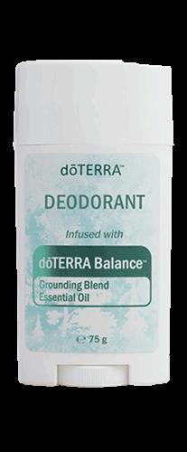 dōTERRA Balance™ Deodorant