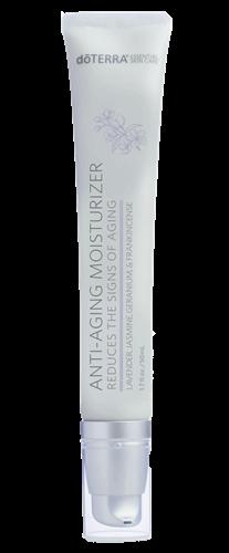 Anti Aging Feuchtigkeitscreme