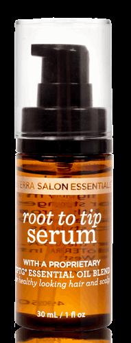 Salon Essentials Root to Tip Serum