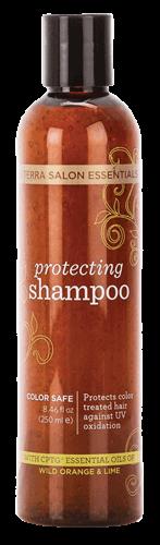Salon Essentials Protecting Shampoo