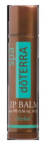 Lip Balm – Herbal