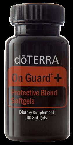 On Guard™+ Softgels