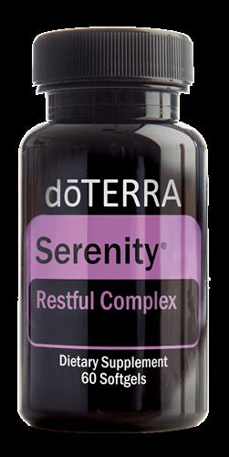 Serenity® Softgels