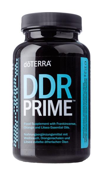 DDR Prime™ Softgels
