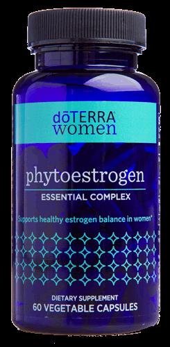 Phytoöstrogen Lebenszeit Komplex für Frauen