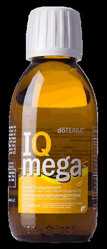 IQ Mega [Omega 3 Komplex]